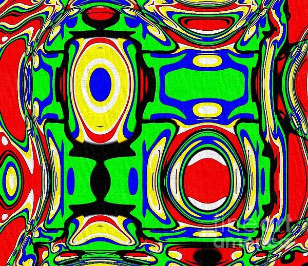 R-11 Digital Art