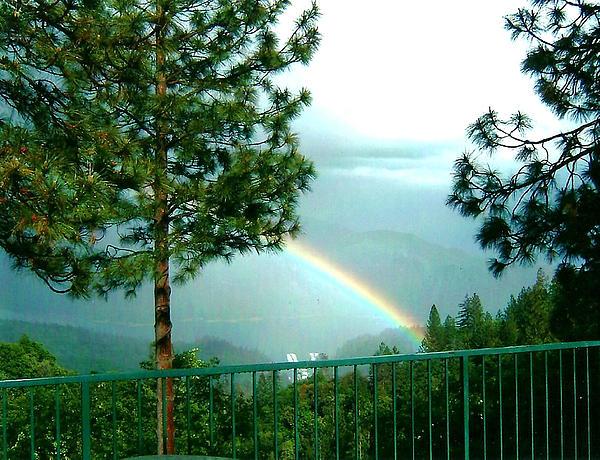 Madelyn May - Rainbow