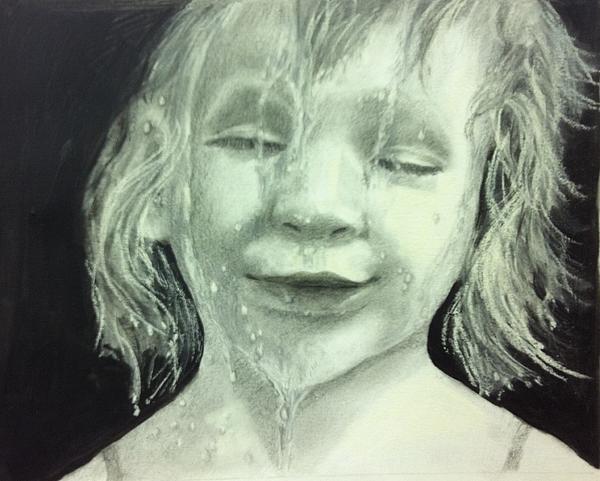 Mary Scott - Raindrops R Falling on MY HEAD