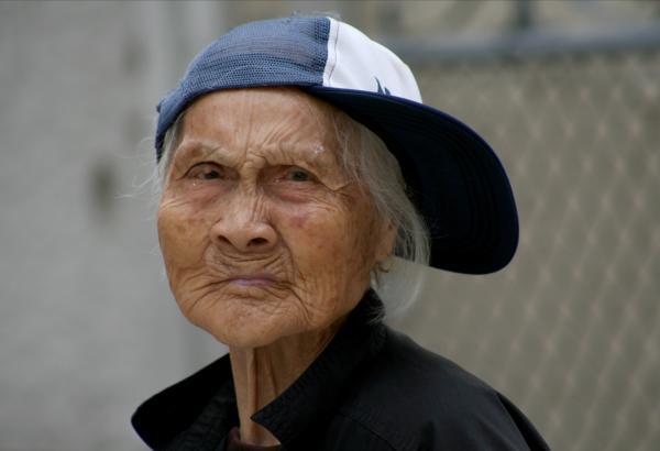 Rappin' Granny Photograph by Jason Hochman - Rappin' Granny Fine ...