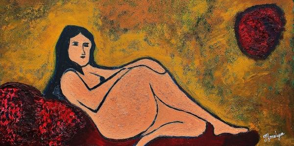 Mona Lyssa - Realistic Beauty