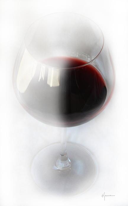 Kume Bryant - Red Wine