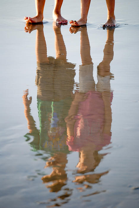 Sandz of Tyme Photography - Reflections 2