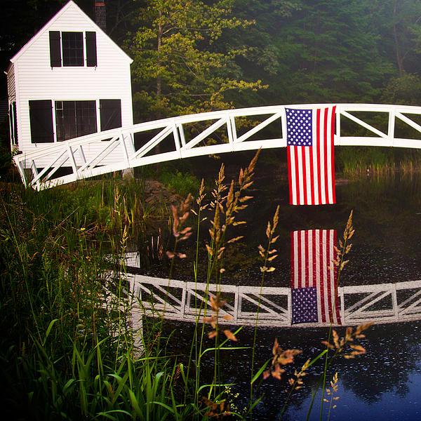 Don Powers - Reflective Patriotism