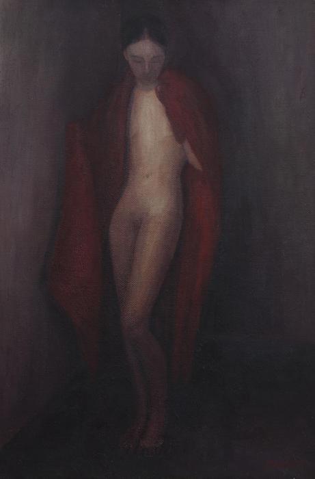 Nude Renaissance 32