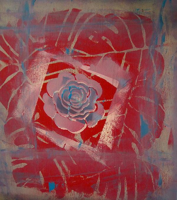 James Dames - Renaissance Rose