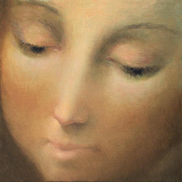 Ipalbus Art - Renaissance woman