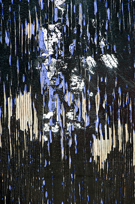 Residual Feeling Print by Gary Eason
