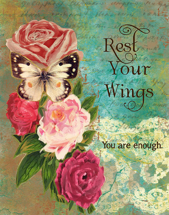 Martina Schmidt - Rest your Wings