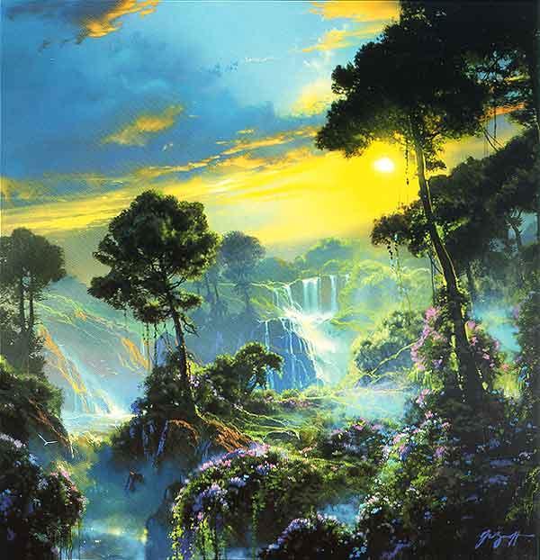 Return To Eden By Dale Terbush