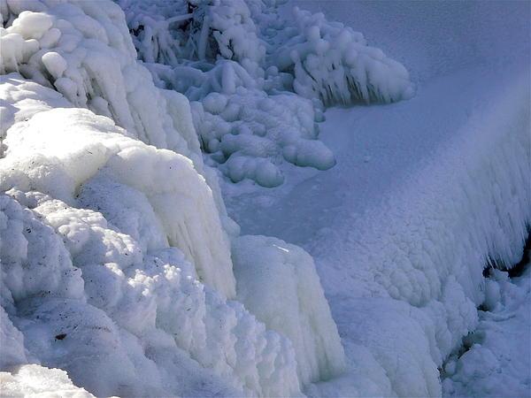 Stephanie Moore - Rideau Falls 2