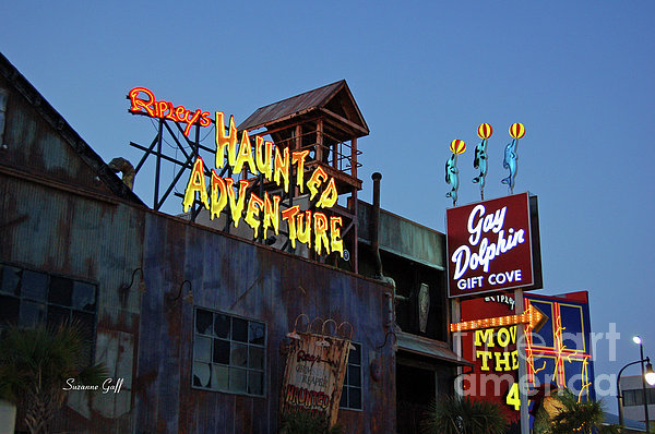 ripleys haunted adventure and the gay dolphin myrtle beach south carolina suzanne gaff Myrtle Beach's gay scene. The city's gay beach can be found near 82nd Avenue ...