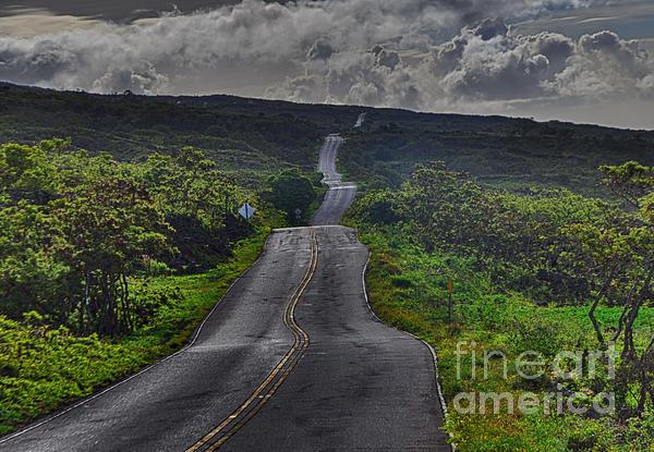 Loriannah Hespe - Road to Hana Maui Island