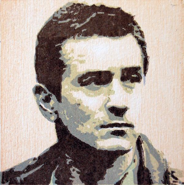 Robert De Niro Mixed Media - Robert De Niro Fine Art Print - Jan Olav ...