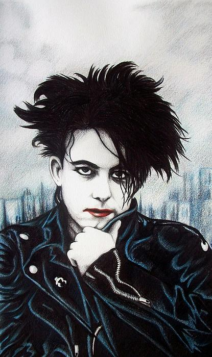 Danielle R T Haney - Robert Smith