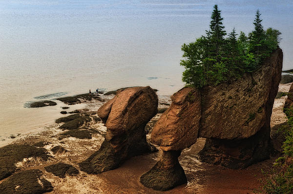 Michel Legare - Rocks of Ages