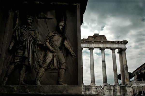The incredible legacy of the Roman Empire