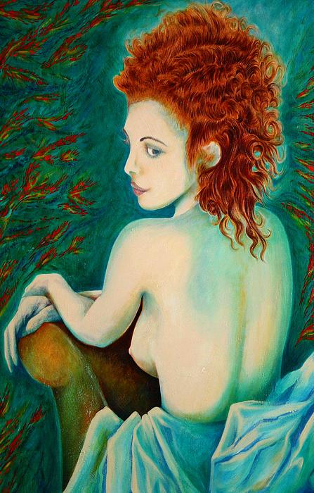 Zoran Peshich - Roman Nude