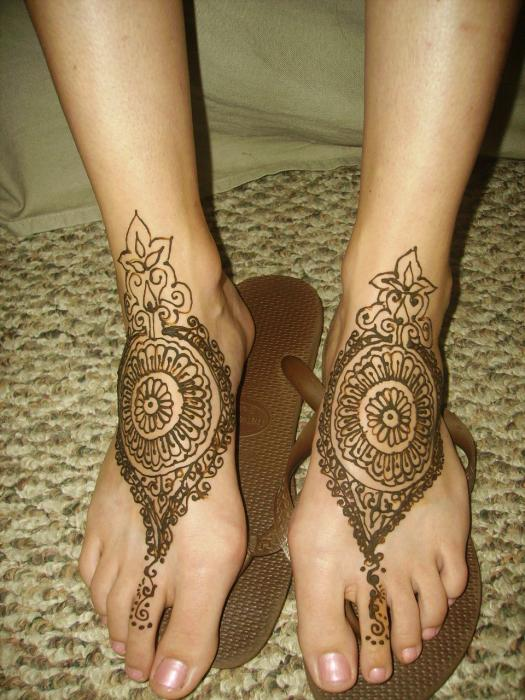 Mehndi Tattoo Artists : Wedding mehndi images free