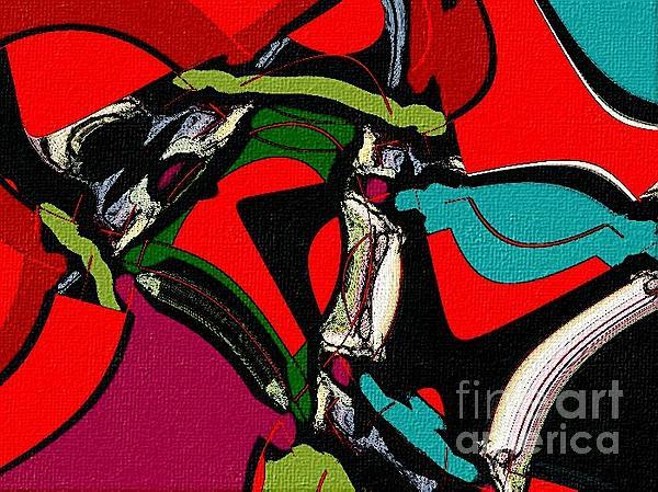 Saa42 Digital Art