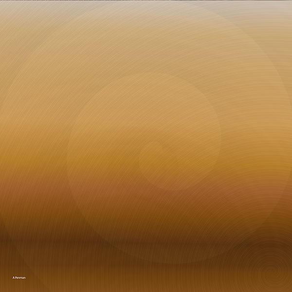 Andrew Penman - Sandstorm