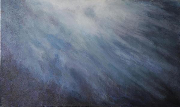 Paula Brett - Sea Change Under Sea