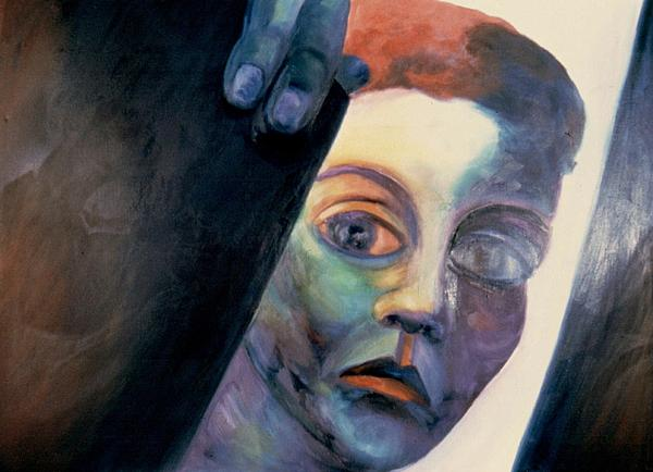Clotilde Espinosa - Searching
