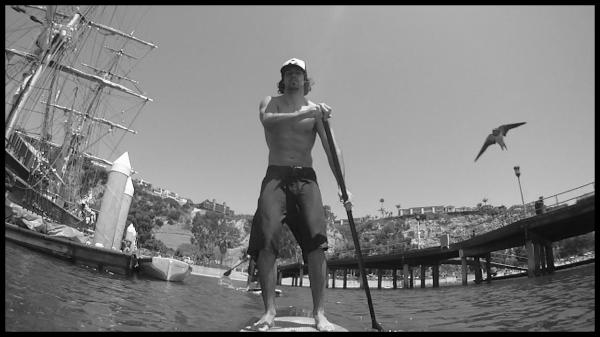 Self Portrait Of Brad Scott Sup Photograph  - Self Portrait Of Brad Scott Sup Fine Art Print