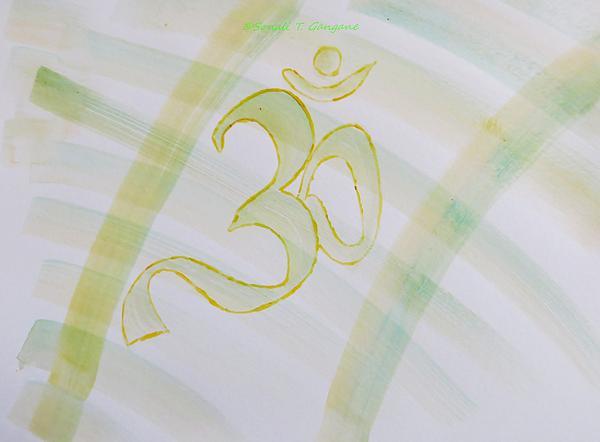 Sonali Gangane - Serenity