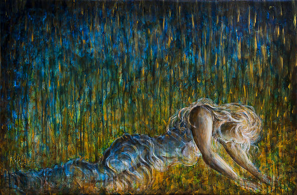 Set Fire To The Rain, by Nik Helbig