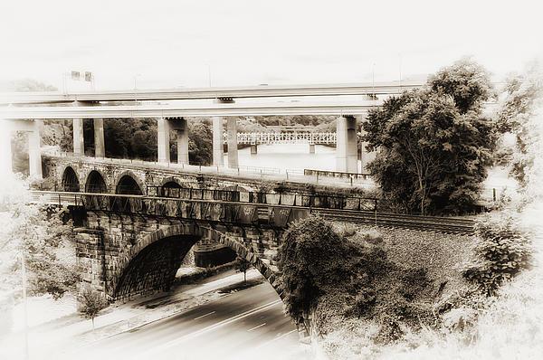 Bill Cannon - Seven Bridges View