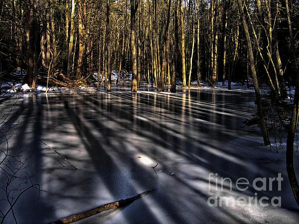 Lloyd Alexander - Shadows of Ice