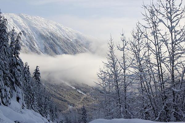 Sylvia Hart - Shames Mountain