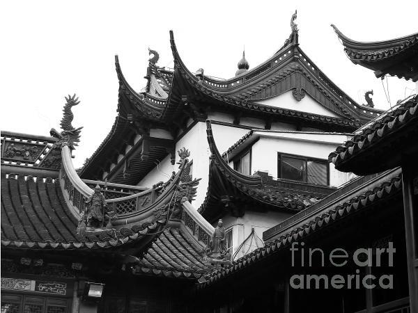 Xueling Zou - Shanghai City 9