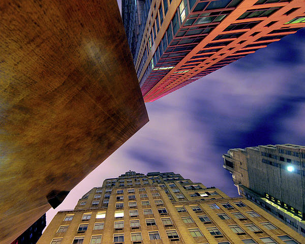 Sharp Print by Mike Lindwasser Photography