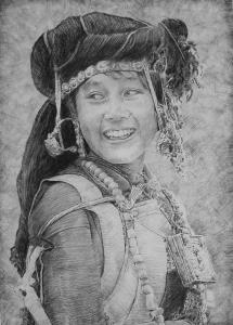 Xiaojian Yang - Shetch