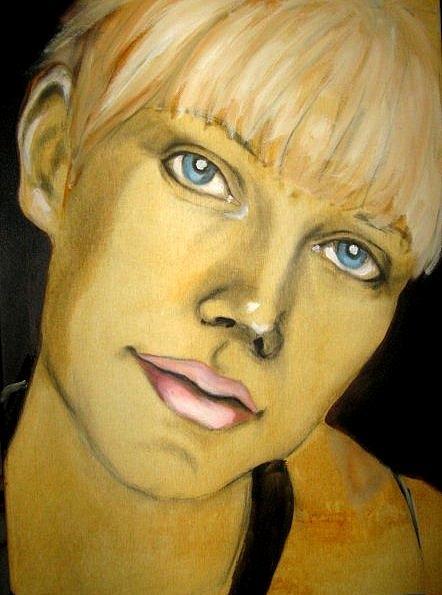 Ida Eriksen - Shirley