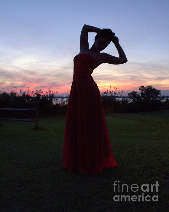 Vickie Hibler - Silhouette of Beauty