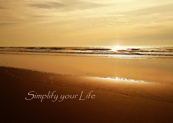 Cindy Wright - Simplify your Life