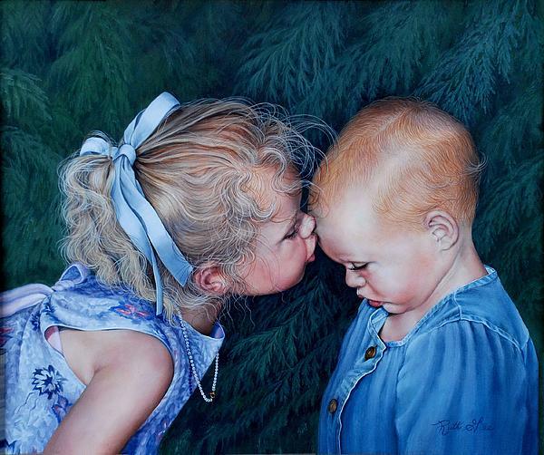 Ruth Gee - Sisters