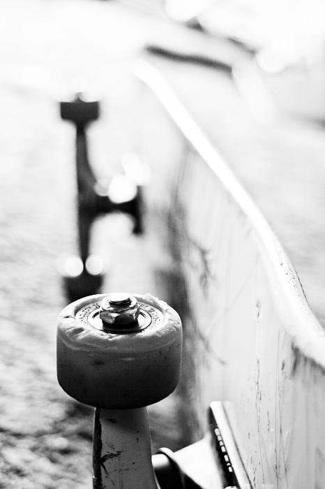 John Akin - Skateboard DoF