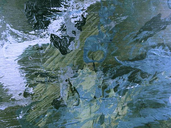 Ron Haehle - Sky Blues