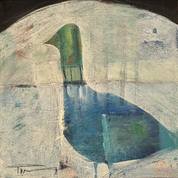 Tim Nyberg - Snow Goose