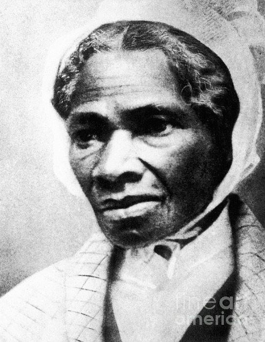 Sojourner Truth Print by Granger