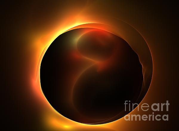 Kim Sy Ok - Solar Horizon