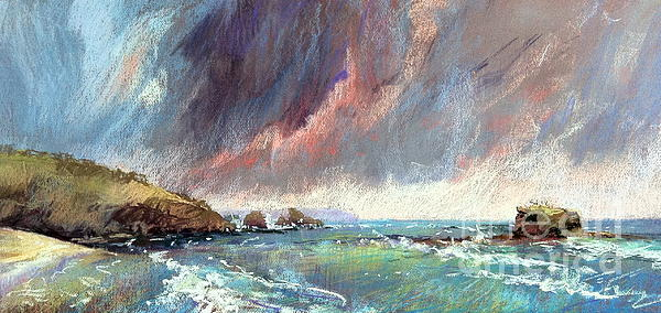 Pamela Pretty - Sorrento Storm