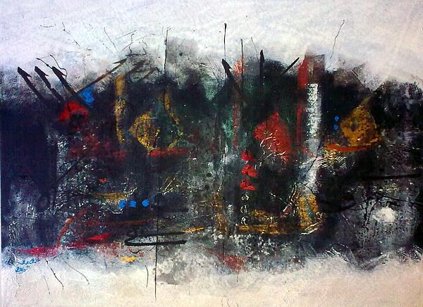 Mohamed KHASSIF - Soufisme II