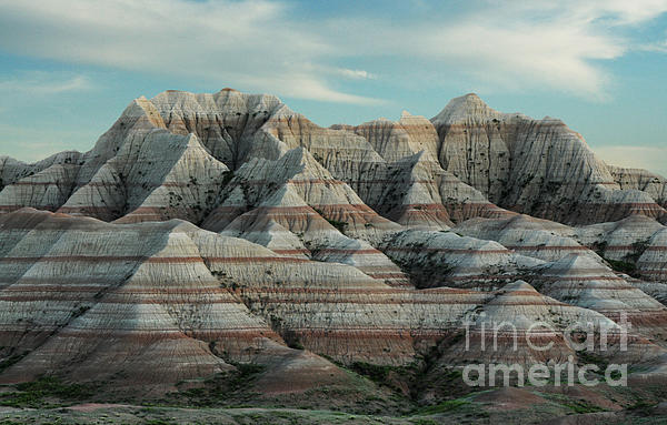 Vivian Christopher - South Dakota Badlands National Park