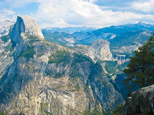 Heidi Smith - Spectacular Yosemite