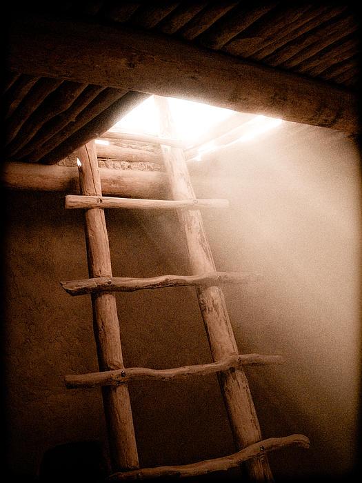 Mark Forte - Spirit Ladder